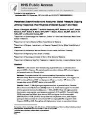 thumnail for Rodriguez Psychosom Med 2016_PMC.pdf