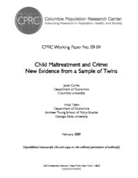 thumnail for Currie_CPRC_WPS_0904.pdf