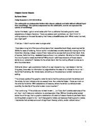 thumnail for Green_ClassicComixClassix.pdf