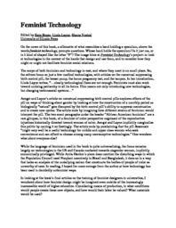 thumnail for Feminist_Technology.pdf