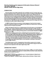 thumnail for FYStudentsAssessment.pdf
