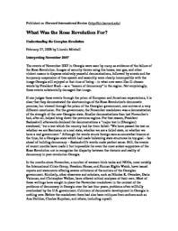 thumnail for rose_revolution_hir.pdf