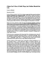 thumnail for China_Can_t_Have_It_Both_Ways.pdf