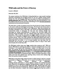 thumnail for WikiLeaks_and_the_Power_of_Secrecy.pdf