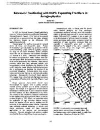 thumnail for kinematic_positioning.pdf