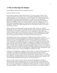 thumnail for A_Win_on_Marriage_for_Obama.pdf