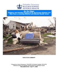 thumnail for Abramson_-_Louisiana_on_the_Edge.pdf