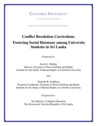 thumnail for Conflict_Resolution_Curriculum.pdf