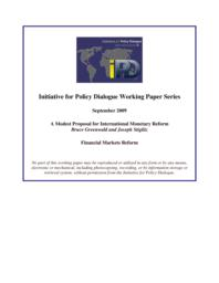 thumnail for IPD_WP_Modest_Proposal_for_International_Monetary_Reform.pdf