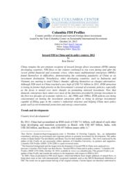 thumnail for Profiles_China_IFDI_2012.pdf