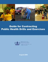 thumnail for Guide_for_Contracting_PH_Drills_and_ExercisesFINAL.pdf