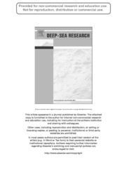 thumnail for Wanninkhof_DeepWaterPCO2_DSR13.pdf