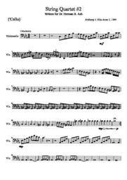 thumnail for String_Quartet__2___Cello_.pdf
