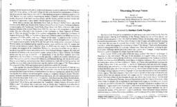 thumnail for MEV_-_Review_Voice_of_Stranger.pdf