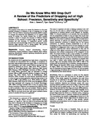 thumnail for Final_-_Bowers_Sprott_and_Taff_2013_-_Do_we_know_who_will_dropout_PrePrint.pdf