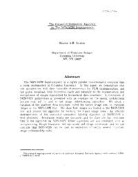 thumnail for CUCS-117-84.pdf