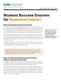 thumnail for student-success-courses-for-sustained-impact.pdf