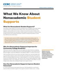thumnail for what-we-know-about-nonacademic-student-supports.pdf