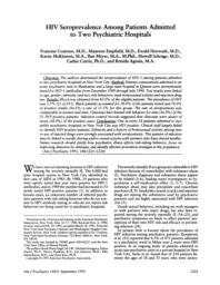 thumnail for HIV_Prevalence_2_Hospitals_1991.pdf