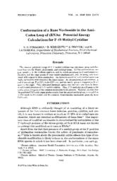 thumnail for Stellman_1975_RareNucleoside_Biopolymers.pdf