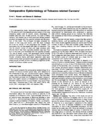 thumnail for Wynder_1977_ComparativeEpi_CancerRes.pdf