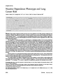 thumnail for Muscat_2011_NicLungCA_Cancer.pdf