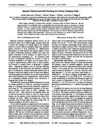 thumnail for PhysRevLett.87.114301.pdf