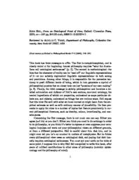 thumnail for PhilBooks_Review__2006.pdf