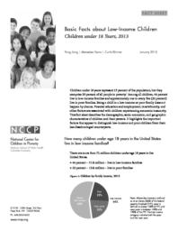 thumnail for Basic_Facts_about_Low-Income_Children__Children_Under_18_Years__2013.pdf