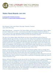 thumnail for Matteo_Maria_Boiardo_by_Jo_Ann_Cavallo_Jo_Ann_Cavallo_from_the_Literary_Encyclopedia_07-11-2014-2.pdf