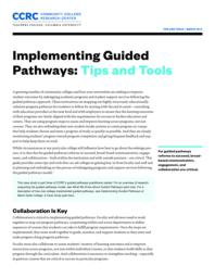 thumnail for Implementing-Guided-Pathways-Tips-Tools.pdf