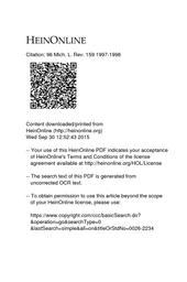 thumnail for 96MichLRev159.pdf