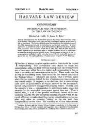 thumnail for Deterrence_and_Distribution_in_the_Law_of_Takings.pdf