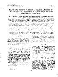 thumnail for Fallon_Community_Epidemiologic_Study_of_Lyme_in_Children_1994.pdf
