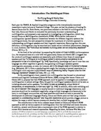 thumnail for 3.0-Forum-Intro-KangSaez-2013.pdf