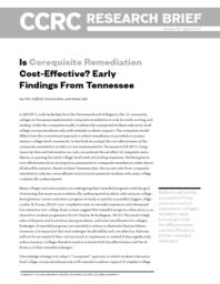 thumnail for corequisite-remediation-cost-effective-tennessee.pdf