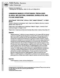 thumnail for Peacock_J_Hum_Hypertens_2014_PMC.pdf