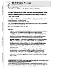 thumnail for O'Donovan Brain Behav Immun 2017_PMC.pdf