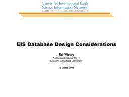 thumnail for EIS_Database_Vinay.pdf