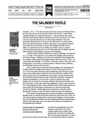 thumnail for Public_Books___The_Salinger_Riddle.pdf