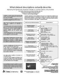 thumnail for Sacchi_RDAP2012_2_poster.pdf