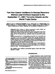 thumnail for Li_2016_CancerAndWTC_AJIM.pdf