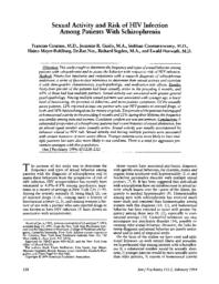 thumnail for Sexual_activity_and_risk_of_HIV_infection_among_patients_with_schizophrenia.pdf