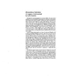 thumnail for Bronislava Nijinska-A Legacy Uncovered (1987).pdf