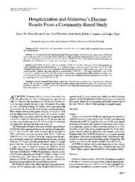 thumnail for Hospitalization and Alzheimer disease- Resul.pdf