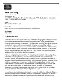 thumnail for Murray_WFPP.pdf