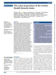 thumnail for Value Proposition GHSIndex.pdf