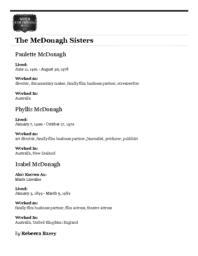 thumnail for McDonagh_WFPP.pdf