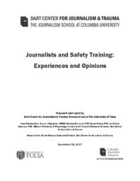 thumnail for journalists_and_safety_training_-_experiences_and_opinions_ (1).pdf