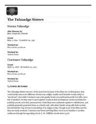 thumnail for Talmadge_WFPP.pdf
